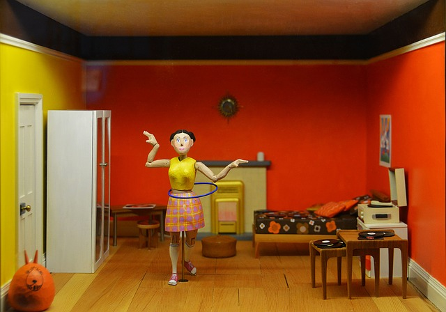 making housework easier